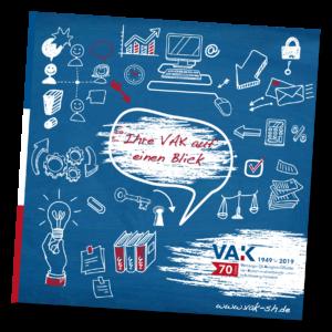 VAK-Broschüre
