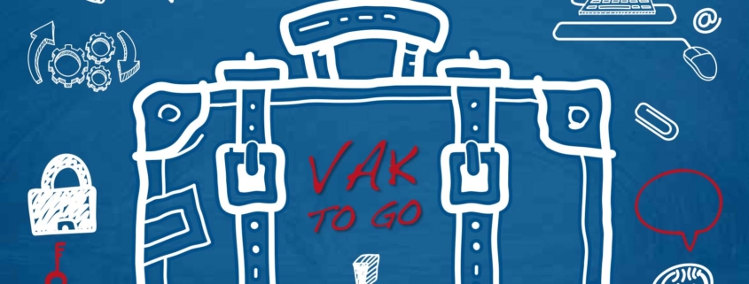 VAK to go
